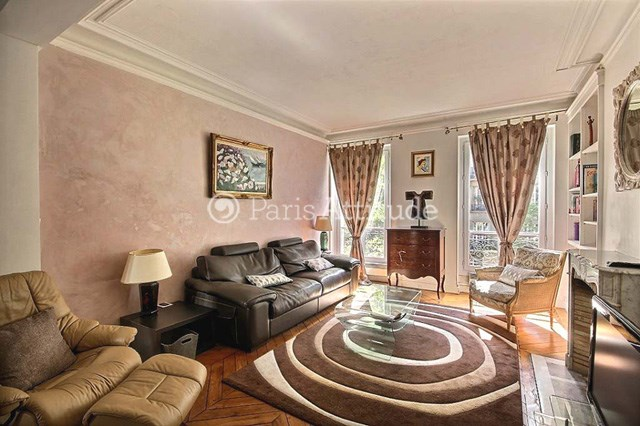 Rent Apartment 2 Bedroom 130m² avenue de La Bourdonnais, 75007 Paris