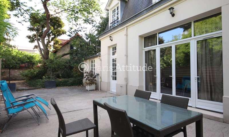 Location Maison de Ville 3 Chambres 105m² rue de la Tourelle, 92100 Boulogne Billancourt