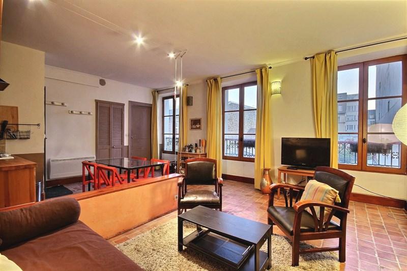 Location Appartement 1 Chambre 38m² rue Andre Del Sarte, 75018 Paris