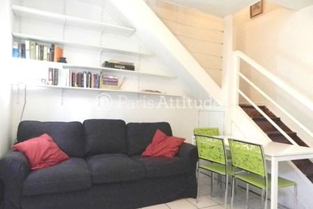 Louer un appartements meubl situ dans le quartier - Que doit contenir un appartement meuble ...