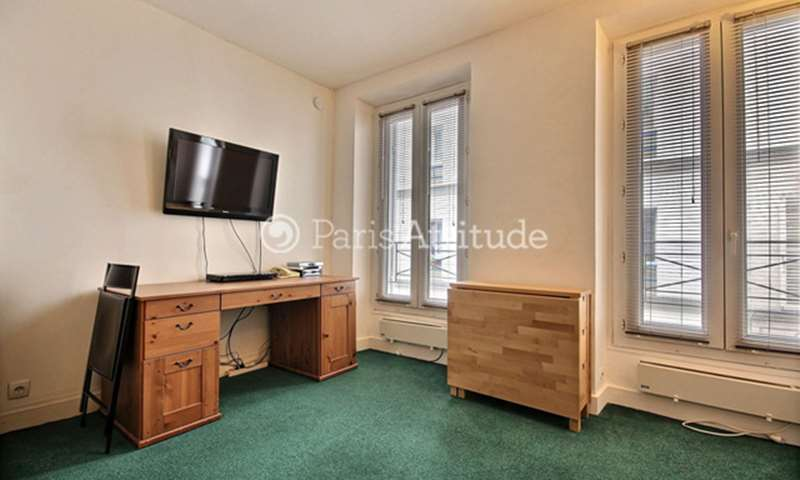 Rent Apartment Studio 17m² rue d Austerlitz, 75012 Paris