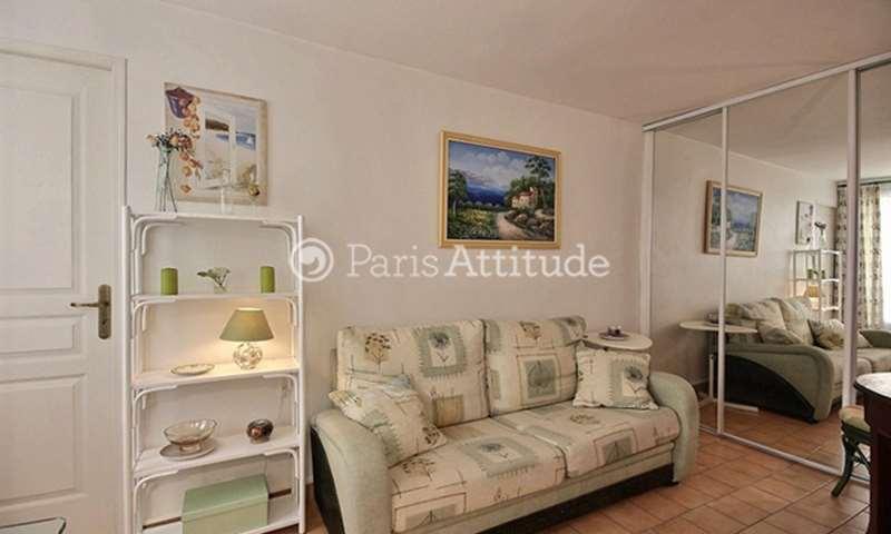 Rent Apartment 1 Bedroom 27m² rue Popincourt, 75011 Paris