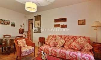 Rent Apartment 1 Bedroom 29m² rue des Lyonnais, 5 Paris