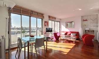 Rent Apartment 1 Bedroom 57m² rue de la Pompe, 16 Paris