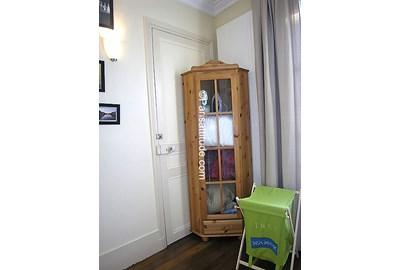 Louer un duplex paris 75017 70m batignolles ref 5826 - C est quoi un appartement duplex ...