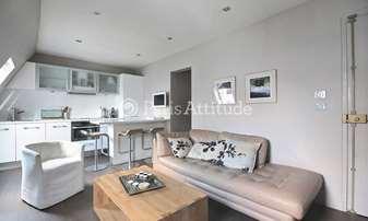 Location Appartement 1 Chambre 29m² avenue de Wagram, 17 Paris