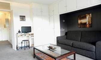 Location Appartement Studio 32m² rue Broussais, 14 Paris