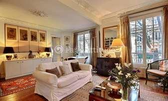 Rent Apartment 2 Bedrooms 90m² rue de Tolbiac, 13 Paris