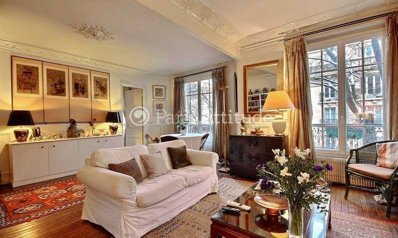 Location Appartement 2 Chambres 90m² rue de Tolbiac, 13 Paris