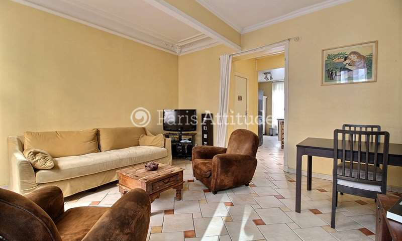 Rent Duplex 2 Bedrooms 81m² rue de la Tour, 16 Paris