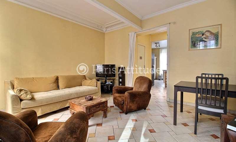 Rent Duplex 2 Bedroom 81m² rue de la Tour, 75016 Paris