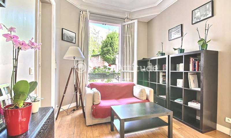 Aluguel Apartamento 1 quarto 33m² rue Leo Delibes, 16 Paris