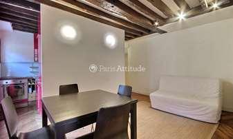 Aluguel Apartamento 1 quarto 42m² rue Saint Augustin, 2 Paris