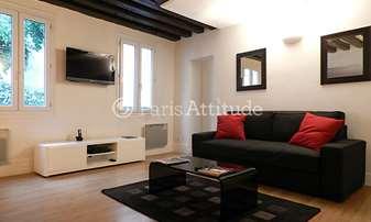 Aluguel Apartamento 1 quarto 40m² rue de Sevres, 6 Paris