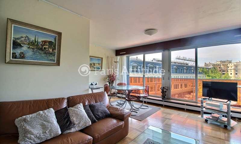 Rent Apartment 1 Bedroom 55m² rue de Sevres, 6 Paris