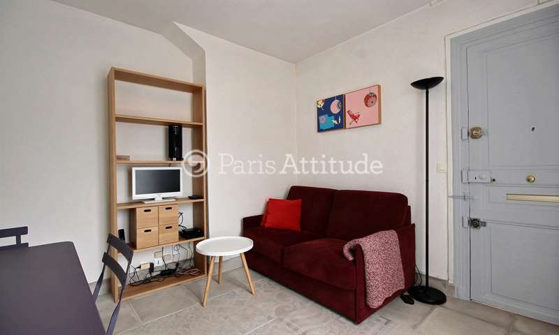 Rent Apartment 1 Bedroom 27m² rue Froidevaux, 75014 Paris