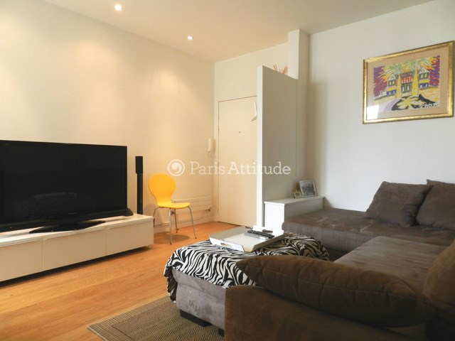 Rent Apartment 1 Bedroom 49m² rue Marie Stuart, 75002 Paris