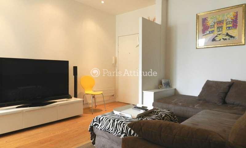 Rent Apartment 1 Bedroom 49m² rue Marie Stuart, 2 Paris