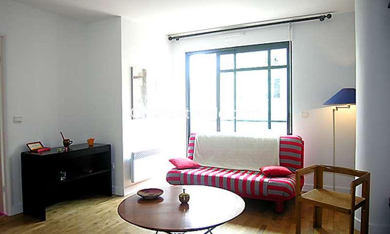Location Appartement 1 Chambre 40m² rue La Fontaine, 75016 Paris