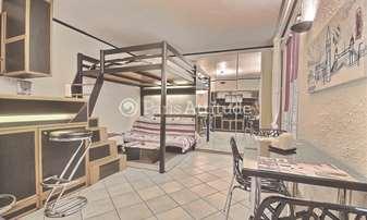 Aluguel Apartamento Quitinete 30m² rue Championnet, 18 Paris