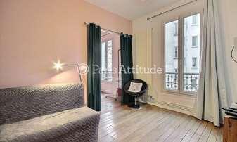 Rent Apartment 1 Bedroom 37m² rue d Armenonville, 92200 Neuilly sur Seine