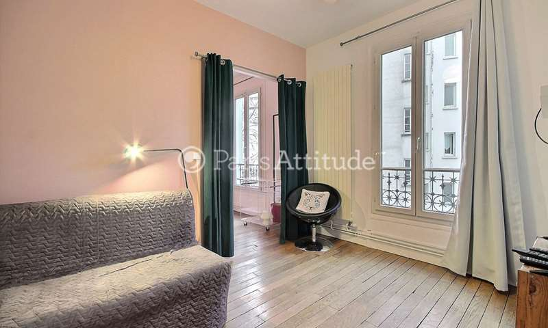 Rent Apartment 1 Bedroom 37m² rue d Armenonville, 92200 Neuilly sur Seine