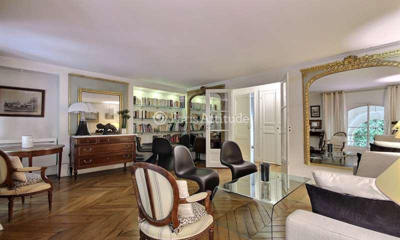 Rent Apartment 1 Bedroom 60m² rue de Montpensier, 1 Paris