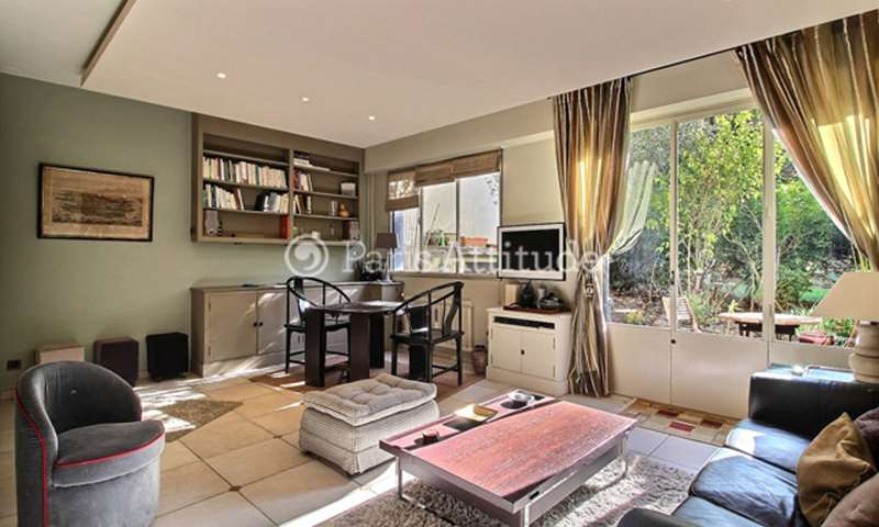 Location Appartement Alcove Studio 51m² rue Jacques Dulud, 92200 Neuilly sur Seine
