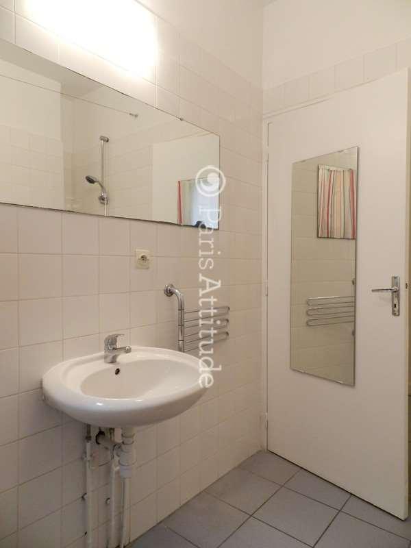 louer un appartement paris 75019 43m buttes chaumont ref 6134. Black Bedroom Furniture Sets. Home Design Ideas