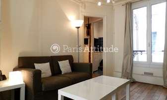Aluguel Apartamento 1 quarto 34m² rue Dulong, 17 Paris