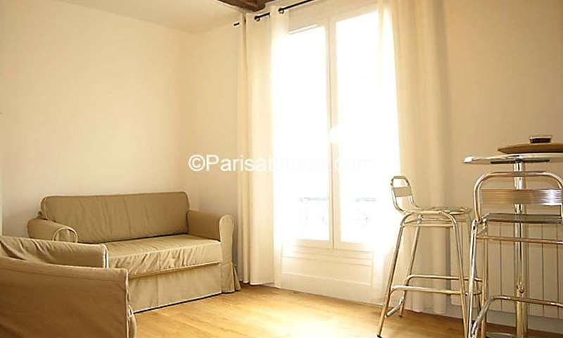 Location Appartement 1 Chambre 35m² rue Saint Andre des Arts, 6 Paris