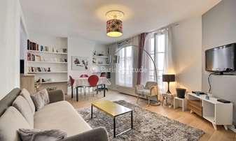 Aluguel Apartamento 2 quartos 62m² rue La Fayette, 10 Paris