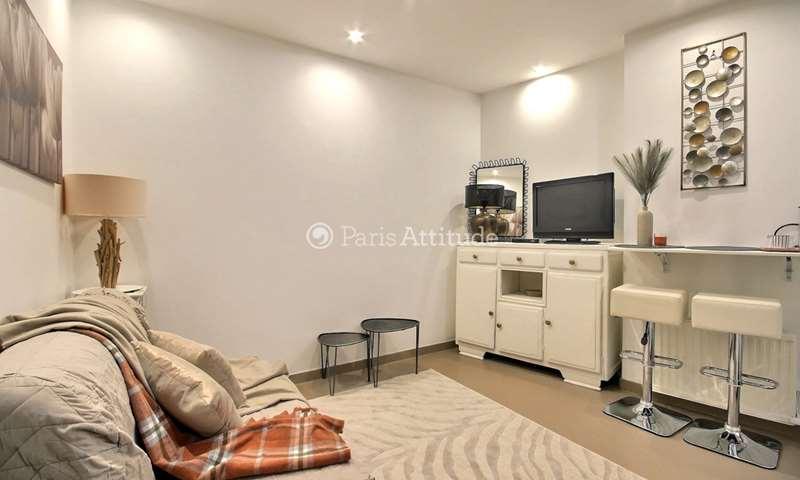 Aluguel Apartamento 1 quarto 28m² rue Titon, 11 Paris