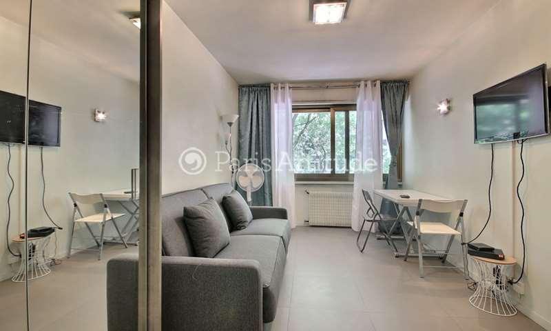 Aluguel Apartamento Quitinete 24m² avenue Raymond Poincare, 16 Paris