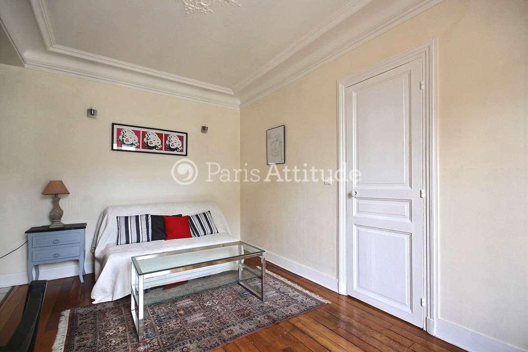 Louer un appartement paris 75017 35m charles de for Louer chambre sans fenetre