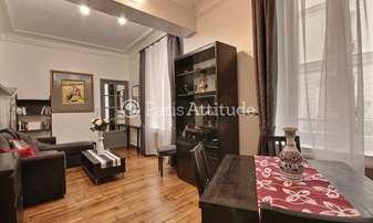 Rent Apartment 2 Bedrooms 54m² rue Frederic Magisson, 15 Paris