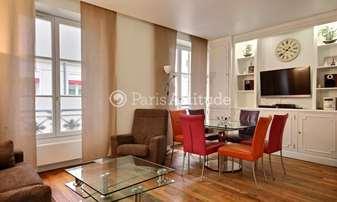 Aluguel Apartamento 1 quarto 48m² rue de Ponthieu, 8 Paris