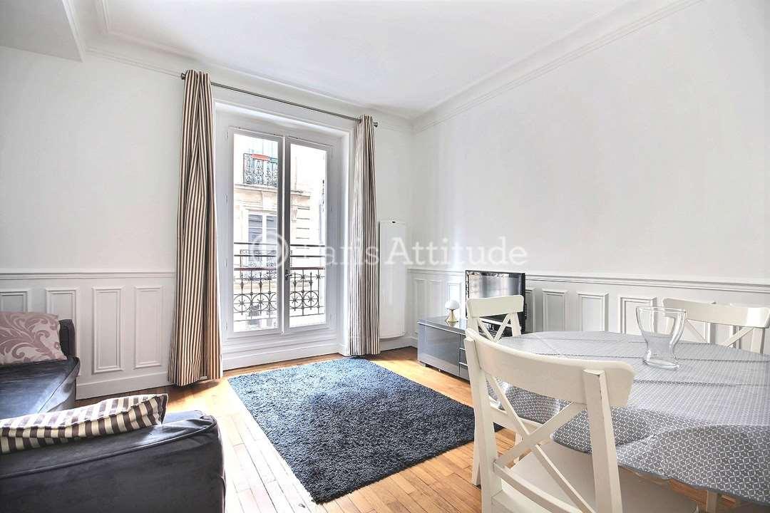 Louer un appartement paris 75011 39m bastille nation for Louer une chambre sans fenetre