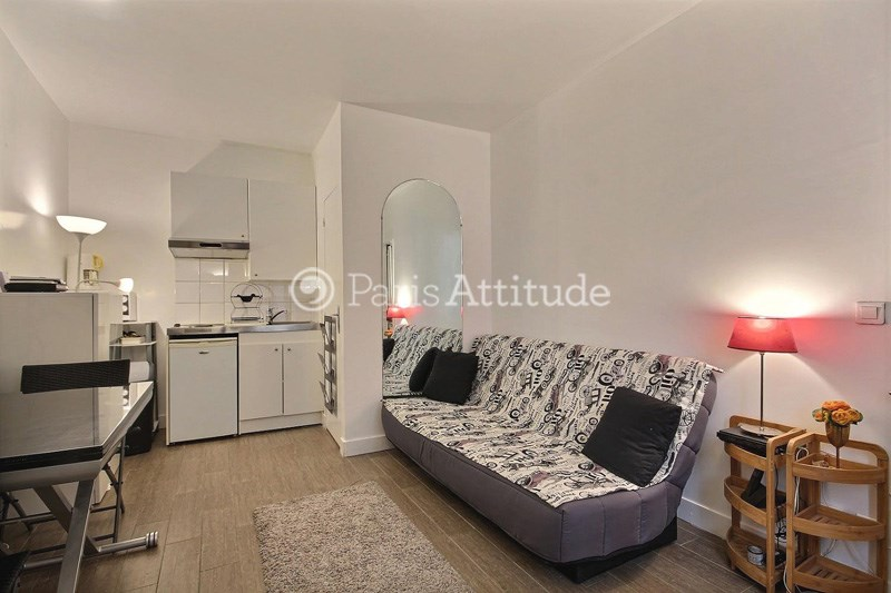 Location Appartement Studio 19m² rue Dupin, 75006 Paris