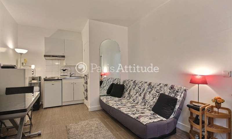 Location Appartement Meuble Paris 75 Louer Un Appartement Meuble