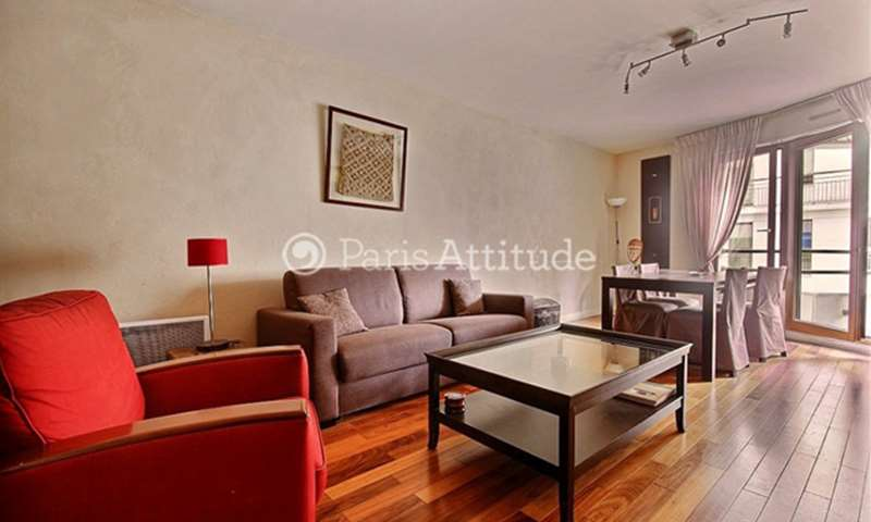 Rent Apartment 2 Bedroom 81m² rue de Billancourt, 92100 Boulogne Billancourt