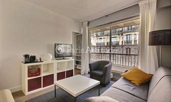 Rent Apartment Studio 30m² rue de Sevres, 6 Paris