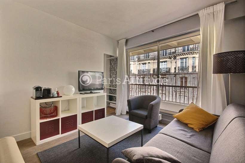 Louer Appartement meublé Studio 30m² rue de Sevres, 75006 Paris