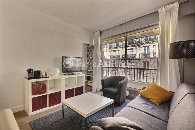 Aluguel Apartamento mobiliado Quitinete 30m² rue de Sevres, 75006 Paris