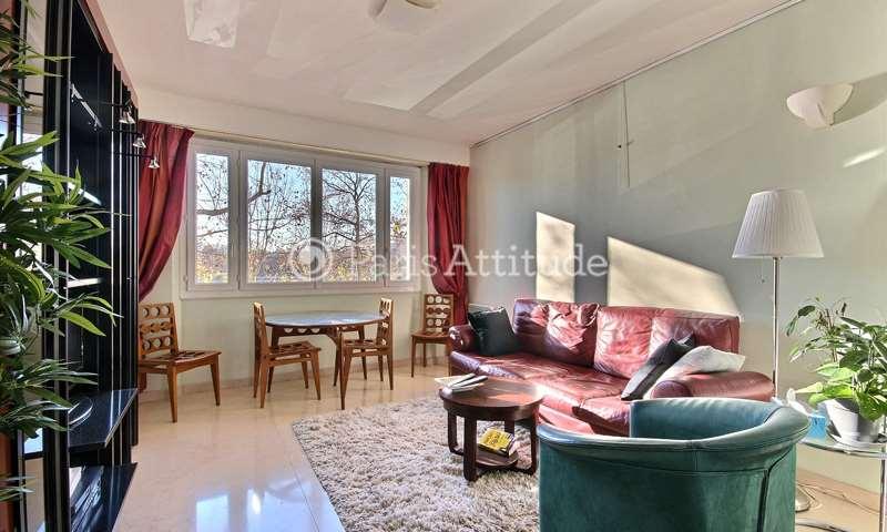 Rent Apartment 1 Bedroom 55m² Quai Henri IV, 4 Paris