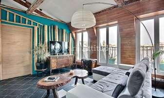 Aluguel Apartamento 2 quartos 95m² rue des Vinaigriers, 10 Paris