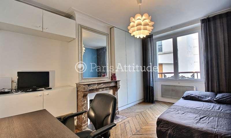 Rent Apartment Studio 18m² rue de Lille, 75007 Paris
