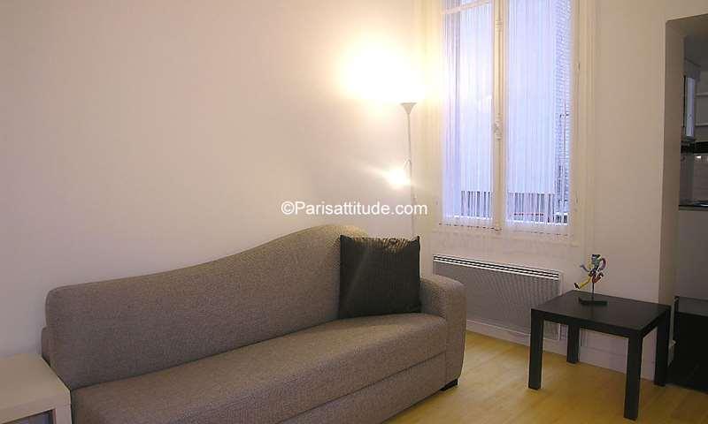Location Appartement Studio 22m² avenue Charles de Gaulle, 92200 Neuilly sur Seine