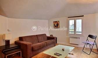 Rent Apartment Studio 21m² rue de Sevres, 6 Paris