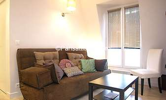 Location Appartement Studio 22m² rue Nicolo, 16 Paris